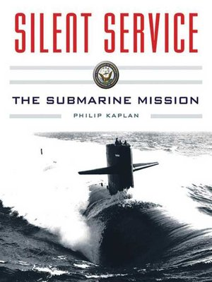 cover image of Silent Service