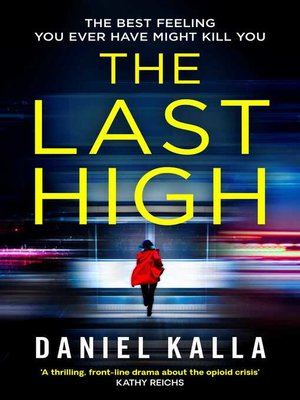 cover image of The Last High