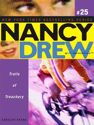 cover image of Trails of Treachery