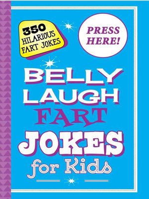 cover image of Belly Laugh Fart Jokes for Kids