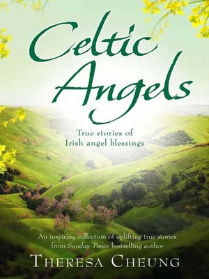 cover image of Celtic Angels