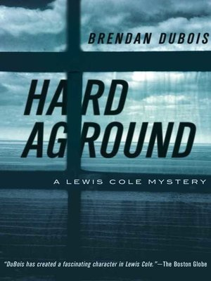 cover image of Hard Aground