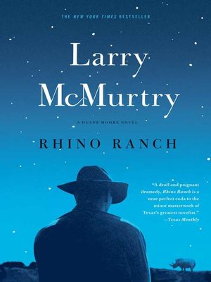 cover image of Rhino Ranch