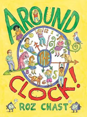 cover image of Around the Clock