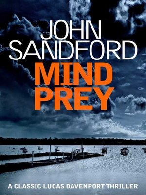 cover image of Mind Prey
