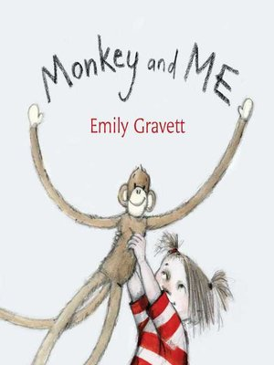 cover image of Monkey and Me