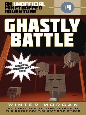 cover image of Ghastly Battle
