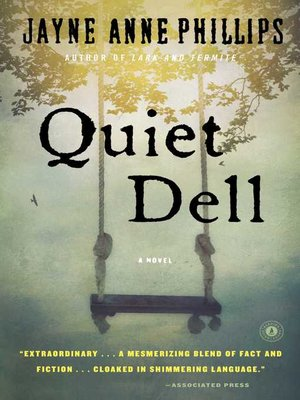 cover image of Quiet Dell