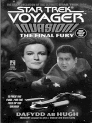 cover image of Final Fury