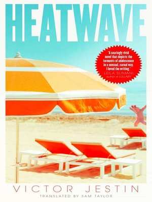 cover image of Heatwave