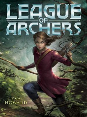 cover image of League of Archers