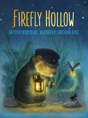 cover image of Firefly Hollow