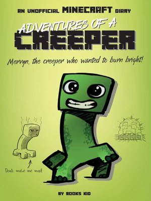 cover image of Adventures of a Creeper