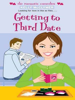 cover image of Getting to Third Date