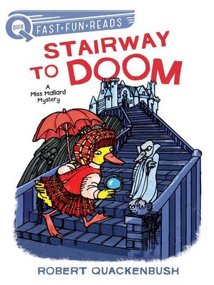 cover image of Stairway to Doom