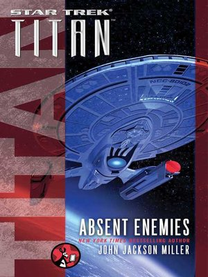 cover image of Absent Enemies