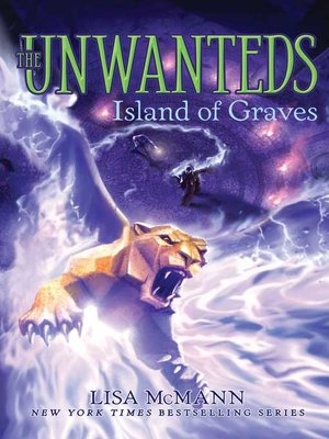 cover image of Island of Graves