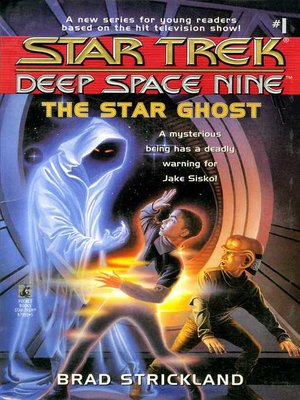 cover image of The Star Ghost