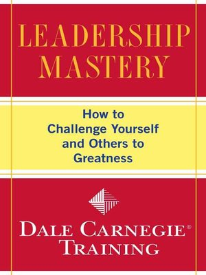 cover image of Leadership Mastery