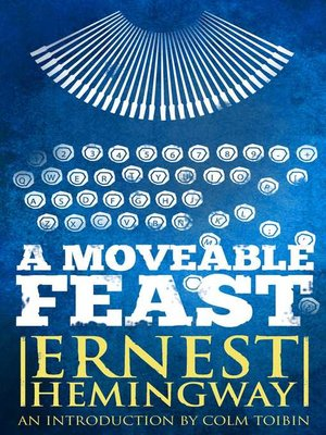 cover image of Moveable Feast