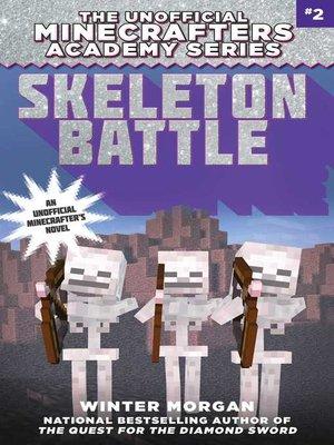 cover image of Skeleton Battle