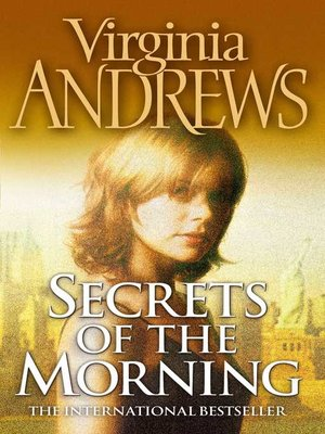 cover image of Secrets of the Morning