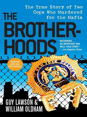 cover image of The Brotherhoods