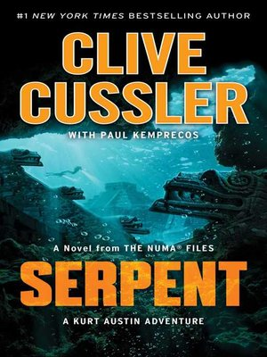 cover image of Serpent
