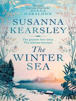 cover image of The Winter Sea