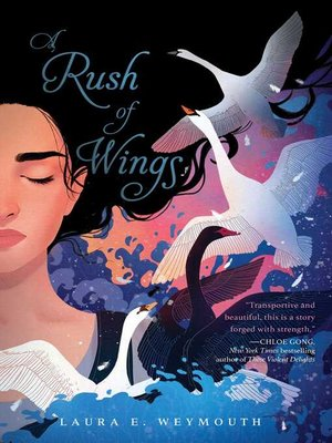 cover image of A Rush of Wings