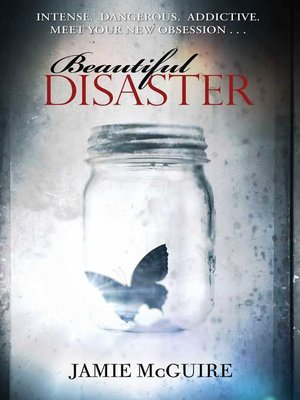 cover image of Beautiful Disaster