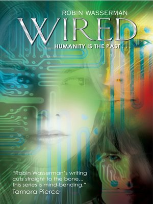 cover image of Wired