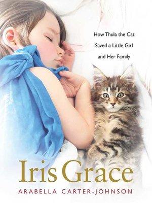 cover image of Iris Grace