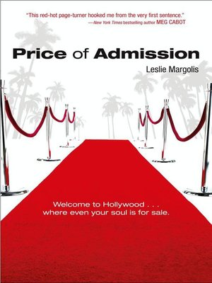 cover image of Price of Admission