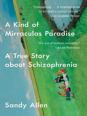 cover image of A Kind of Mirraculas Paradise
