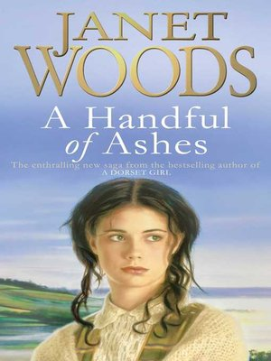 cover image of A Handful of Ashes