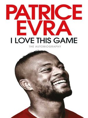 cover image of I Love This Game