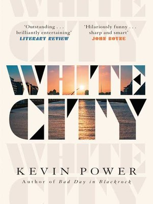 cover image of White City