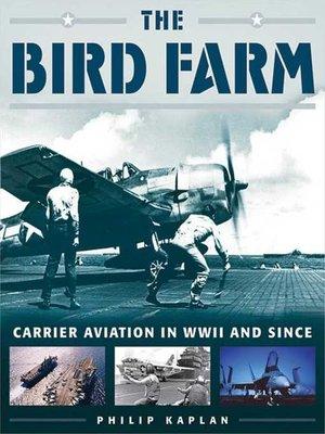 cover image of The Bird Farm