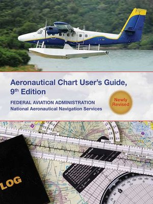 cover image of Aeronautical Chart Users Guide