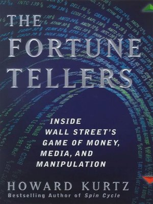 cover image of The Fortune Tellers