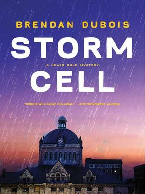 cover image of Storm Cell