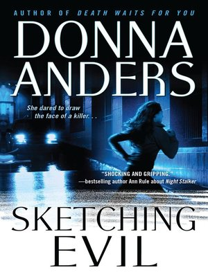 cover image of Sketching Evil