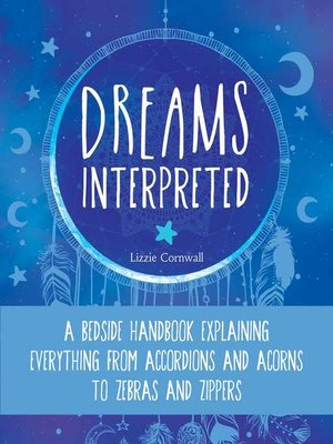 cover image of Dreams Interpreted