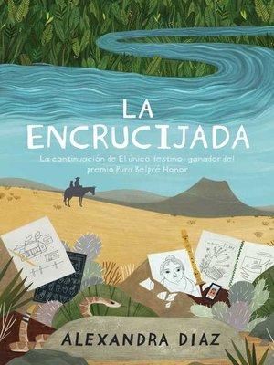 cover image of La encrucijada (The Crossroads)