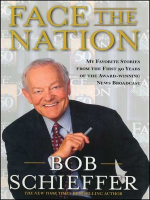 cover image of Face the Nation