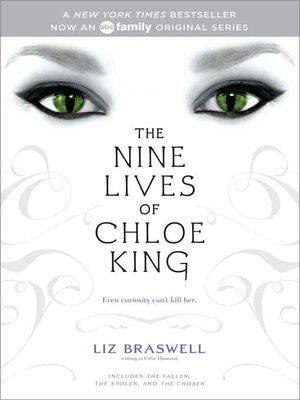 The Nine Lives Of Chloe King Book Pdf
