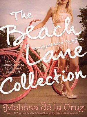 cover image of The Beach Lane Collection