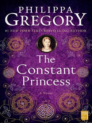 Gregory the philippa pdf princess constant