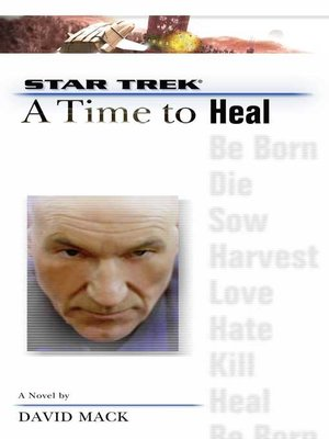 cover image of A Time to Heal